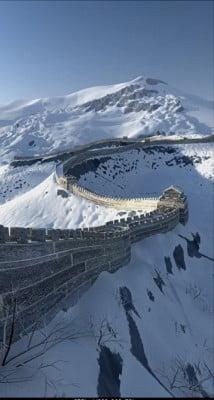 Great Wall 3dsMax Model