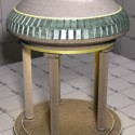 Roman Pavilion 3dsMax Model
