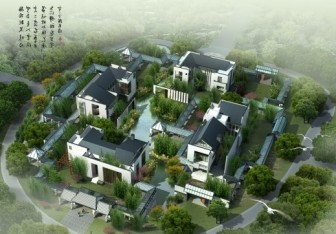 Residence 3d Max Model Free