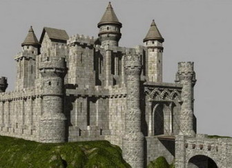 Rock Castle