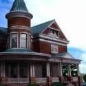 Continental  Villa Building
