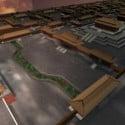 Forbidden City Of China 3dsMax Scene
