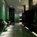 WC Interior Scene