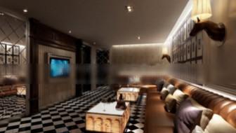 Luxury Karaoke Interior Room