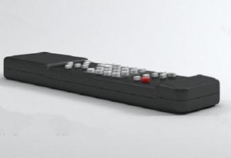 Black Remote Control 3d Max Model Free