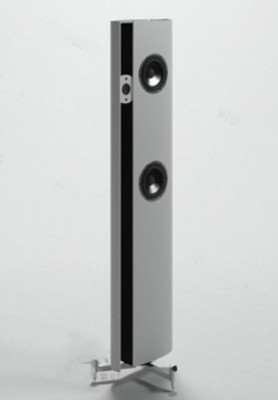 Silver Speaker 3d Max Model Free