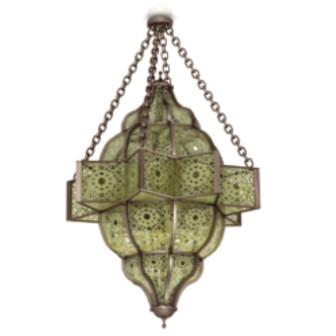 Decoration Classical Chandelier 3d Max Model