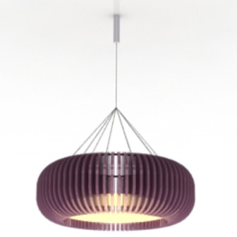 Modern Round Chandelier Lamp 3d Max Model Free (3ds,Max) Free ...