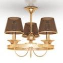 Combination Pendant Lamp