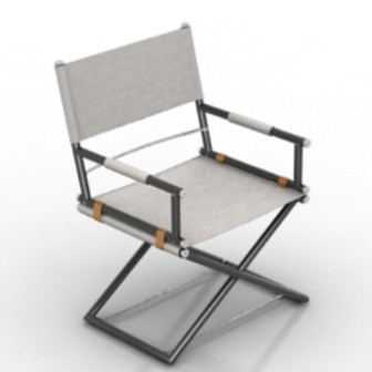 Bracket Chair Furniture 3d Max Model Free