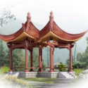 3d Max Model Free Outdoor Pavilion