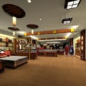 Of Your Store Showroom
