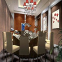 Superior Hotel Vip Room 3d Max Model Free