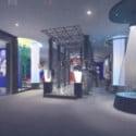 Hall 3d Max Model Free Design