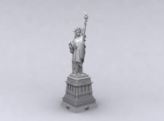 Usa Liberty Statue