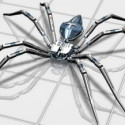 Insect Spider Robot