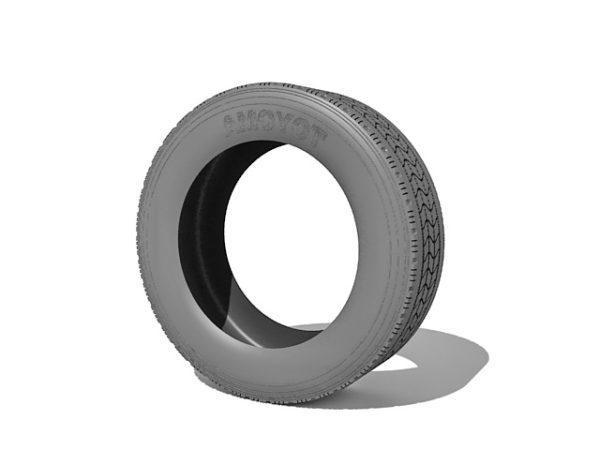 Toyama Tire
