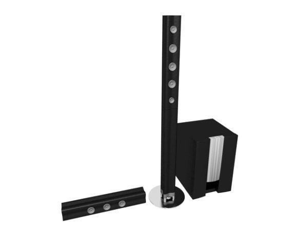 2.1 Sound Bar Speaker System