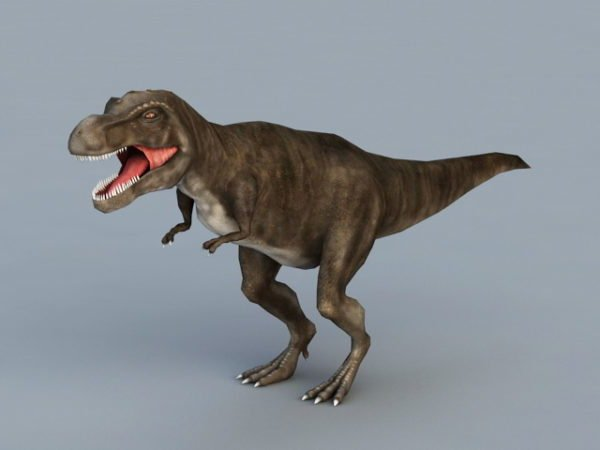 Giganotosaurus ديناصور