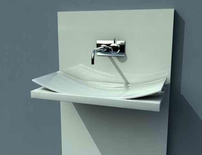 Bathroom Hand Basin