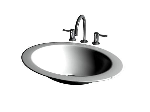 Kohler Vessel Bowl Sink