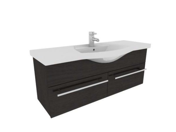 Bathroom Vanity With Drawer