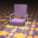Modern Conference Room Chair