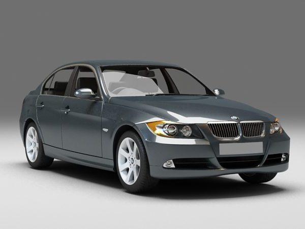 BMW 330 Sedan