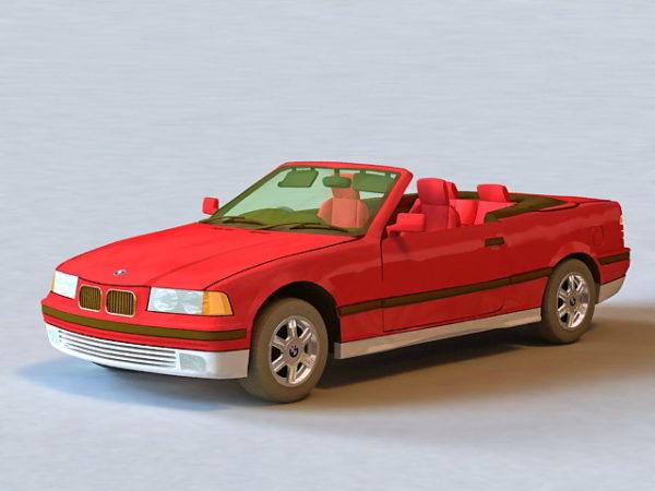 1987 Bmw 325i Cabriolet