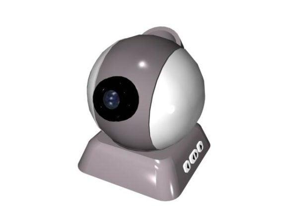 Веб камера модели bigkapa