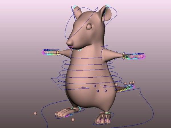 Fat Mice Rig