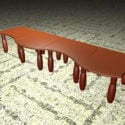 Extra Long Modular Coffee Tables
