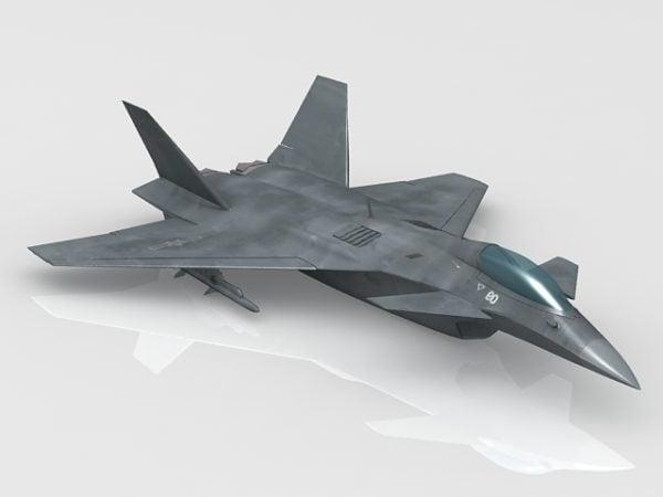 Shenyang J-15 kiinalainen hävittäjä