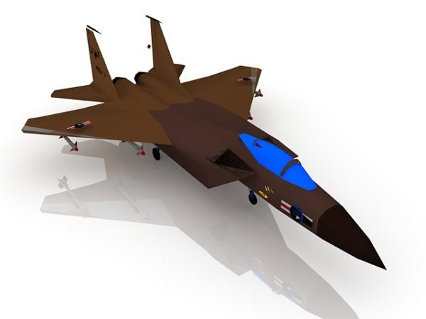 Us Air Force Fighter Jet