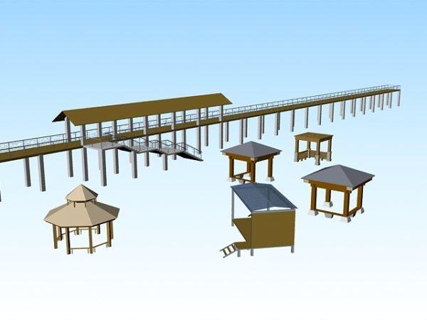Park Landscape Architecture Design