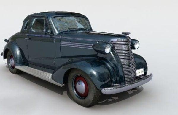 1950s خمر سيارة