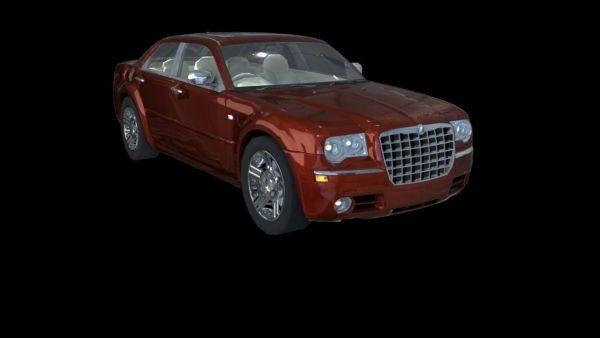 Chrysler 300 -auto