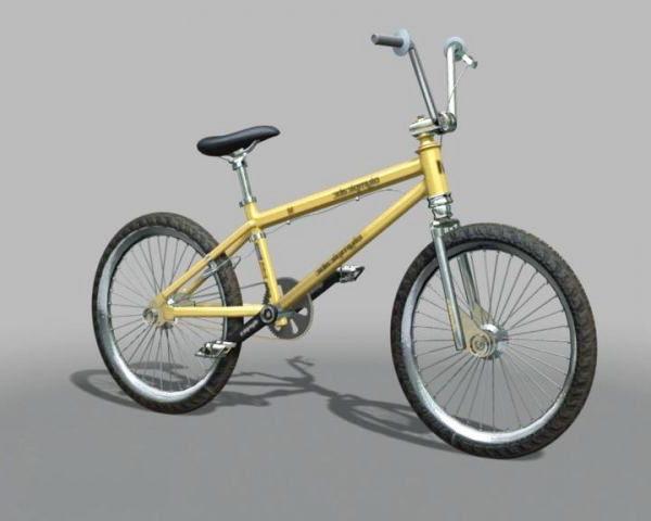 Hyper Bmx Bike