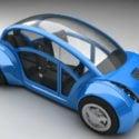 Future City Car Concept