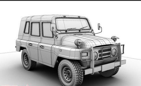 Jeep Wrangler Suv Car