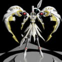 Saint Seiya Comic Character