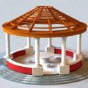 Round Pavilion