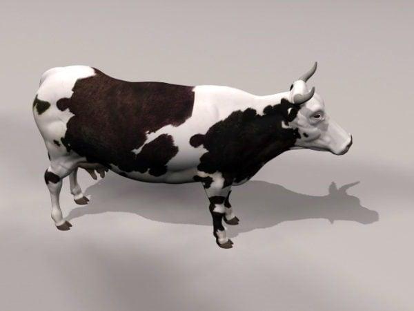 Vaca Lechera Animal