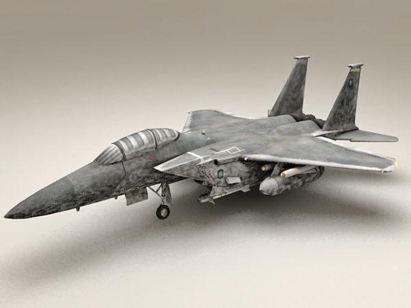 Usa Military War Fighter