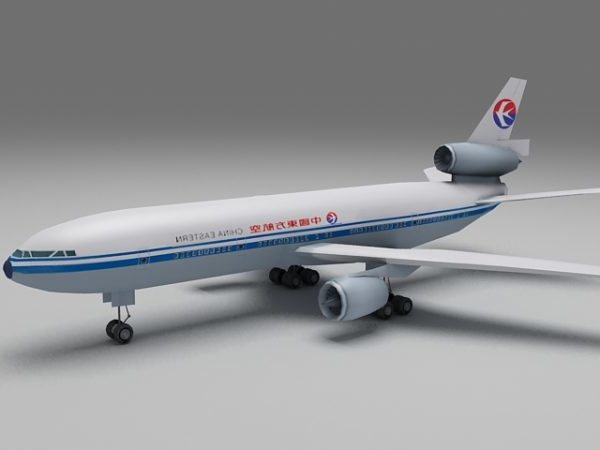 China Eastern Airlines -lentokone