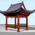 Pawilon Ogrodu Chińskiego