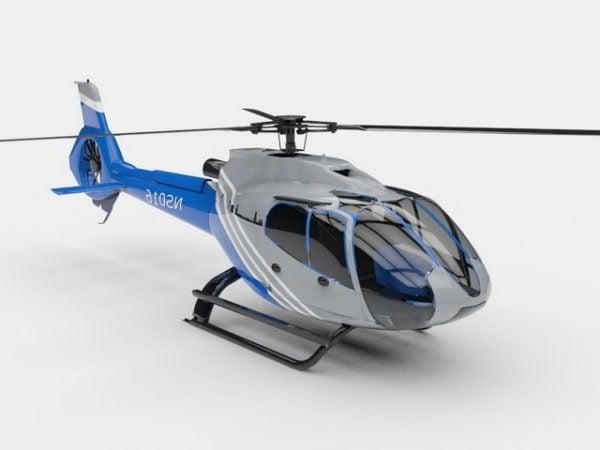Helicóptero genérico