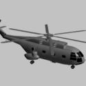 Z-8 helikopter