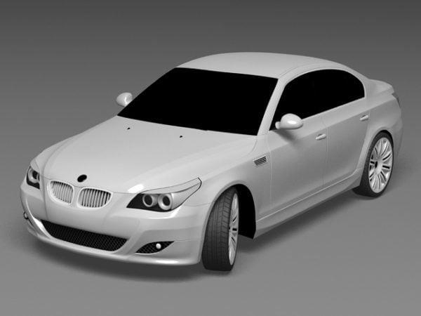 Bmw Sedan-auto