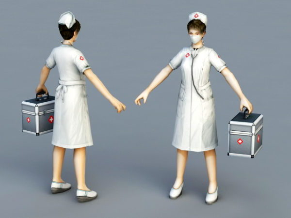 Naislääkäri